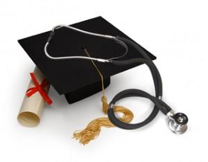 medical degree